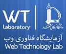 Web Technology Lab
